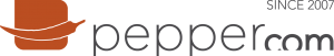 Peppercom LOGO EN